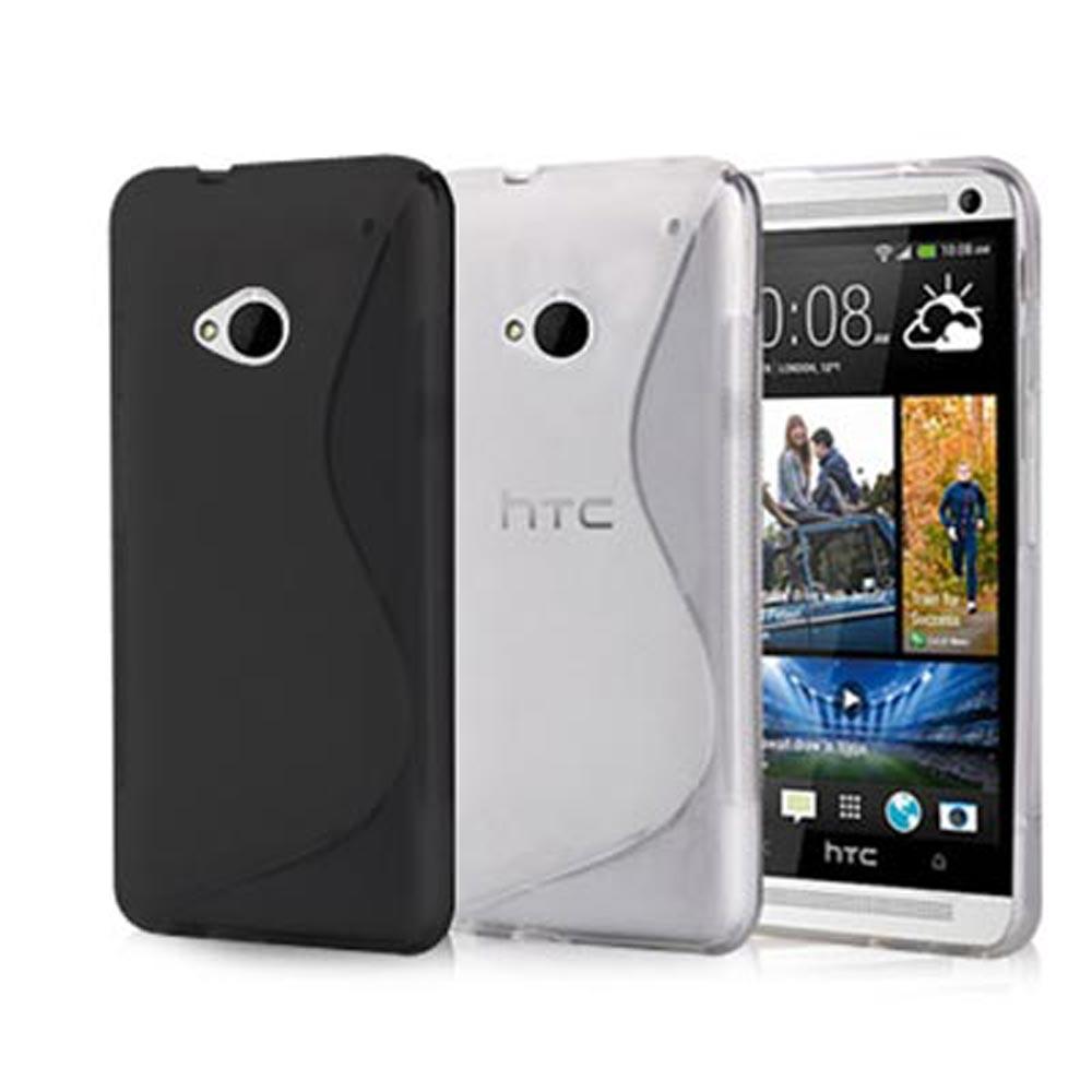 HTC _New HTC One四核旗艦智慧機 太極套保護殼