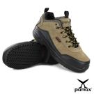 PAMAX【帕瑪斯戶外型安全鞋】氣墊休閒工作鞋★皮革製★-P00115H