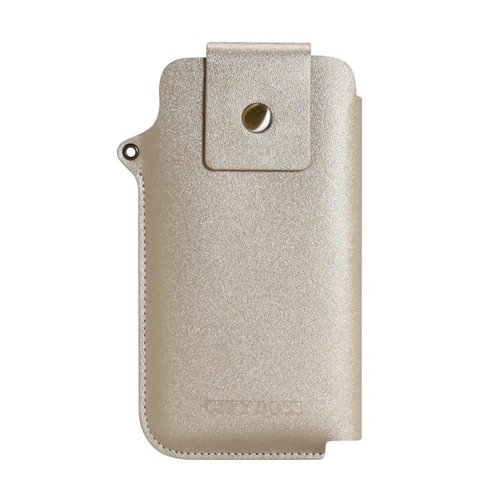 CB 璀璨愛情收納手機包6吋以下適用 OPPO R11/A77/R9s/R9