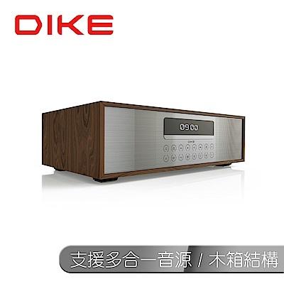 [時時樂限定]DIKE HI-FI級藍牙床頭音響 DS601