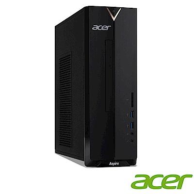 XC330 AMD 雙核 Win10 文書桌機 (福利品)