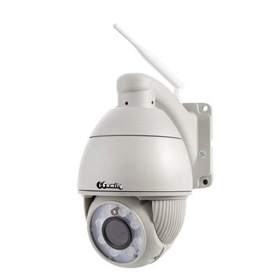 宇晨I-Family 720P百萬畫素-戶外專用可變焦遠端遙控攝影機/監視器