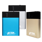 VXTRA 簡約風尚系12000mah 鋁合金雙輸出行動電源