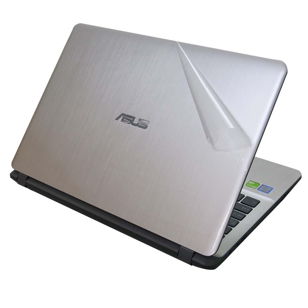 EZstick ASUS VivoBook X507 專用 二代透氣機身保護膜