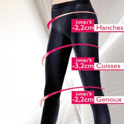 法國DIM-「28天超激塑」美肌體雕內搭褲