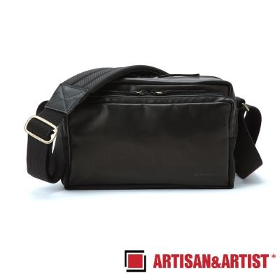 ARTISAN & ARTIST經典皮革相機包 GCAM-1100