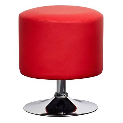 E-Style 高級PU皮革椅面-工作椅/洽談椅/化妝椅(三色可選)<b>2</b>入/組-DIY