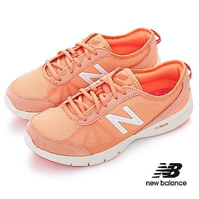 New Balance 健走鞋WW511PK1-D女性橘色