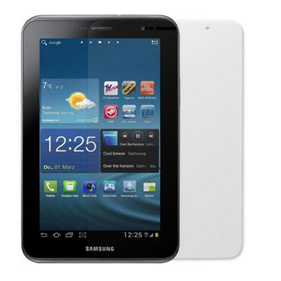 三星Tab2 P3100(P3110)高透光螢幕保護貼