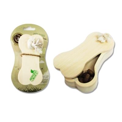 NaturalCrunch 犬貓抗憂鬱玩具
