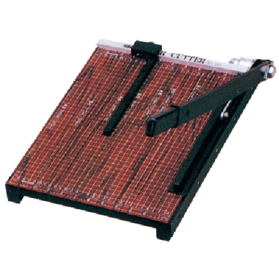 徠福LIFE NO.303 木製裁紙機 (B4)