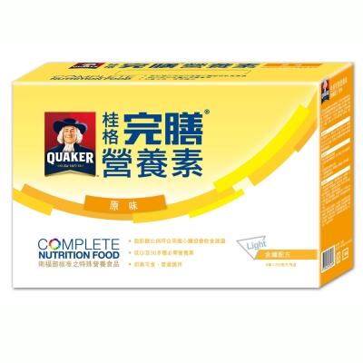 桂格 完膳營養素含纖原味配方(250ml*8入)