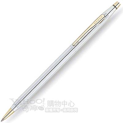 CROSS 經典世紀金鉻原子筆