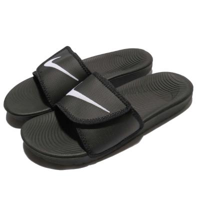 Nike 拖鞋 Kawa Adjust 休閒 女鞋 男鞋