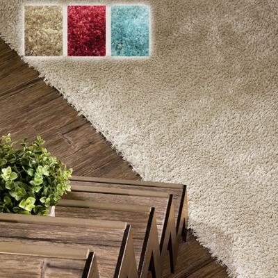 范登伯格 - 晶瑩 仿羊毛地毯 (三色可選 - 100 x 140cm)