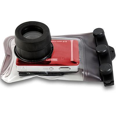 Nereus數位相機防水套( DC-WP400)