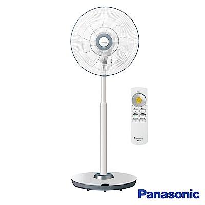 Panasonic國際牌 16吋DC直流遙控立扇 F-H16EXD