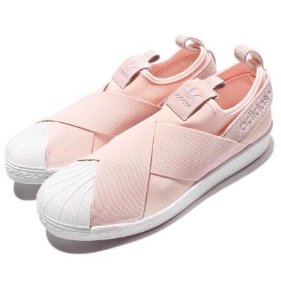 adidas-休閒鞋-Superstar-Slip-女鞋