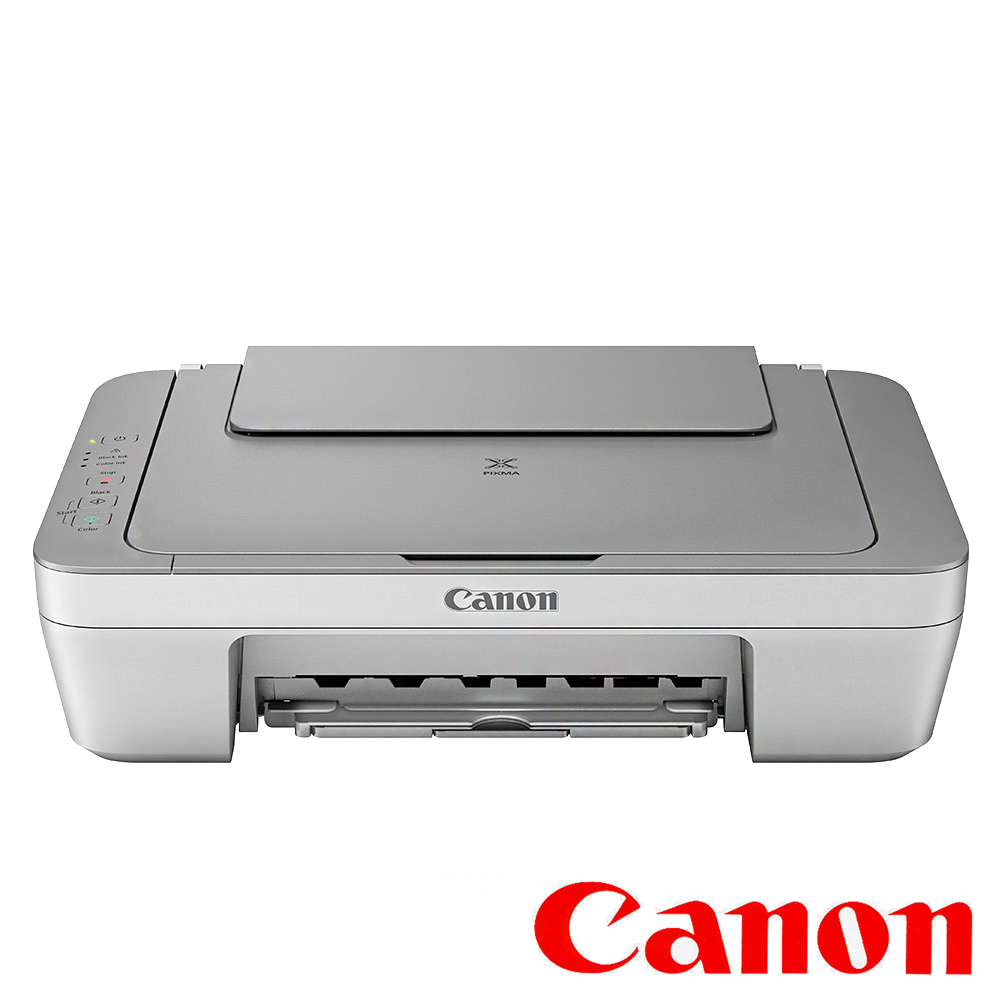 Canon PIXMA MG2470 三合一多功能相片複合機