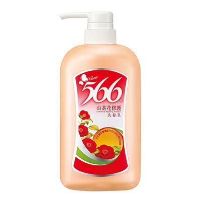 566山茶花修護洗髮乳800g