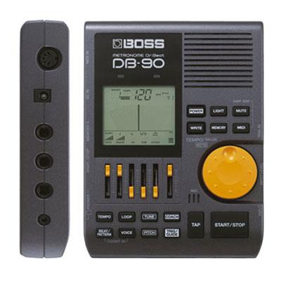BOSS DB-90 鼓用節拍器