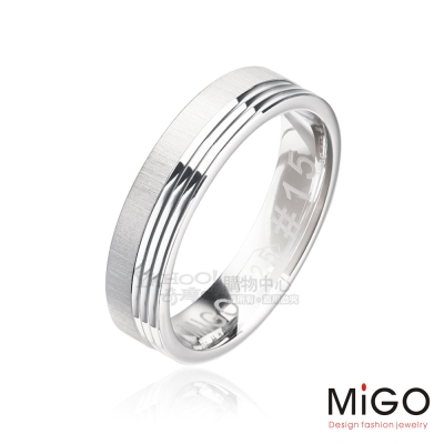 MiGO-永恆男戒