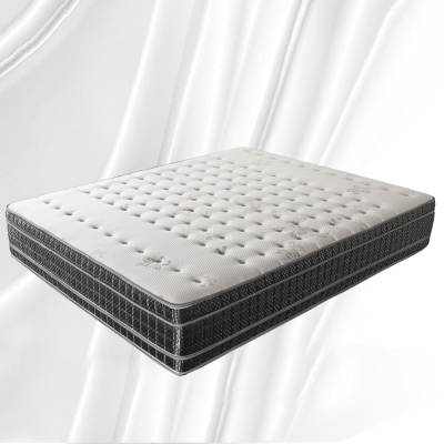 獨立筒-單人3-5尺-契斯特-皇家天絲乳膠獨立筒床墊