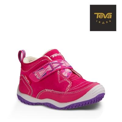 TEVA 美國 Natoma 多功能保暖休閒鞋 (桃紅)