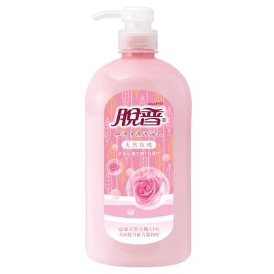 脫普-純淨保濕沐浴乳-800ml