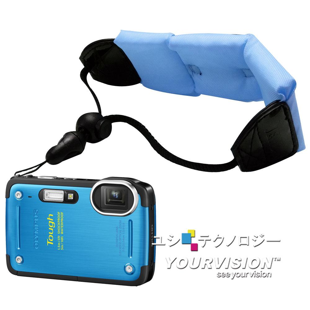 防水相機 漂浮腕帶 手腕帶 游泳圈 浮力帶(適用浮潛 玩水 潛水 游泳)