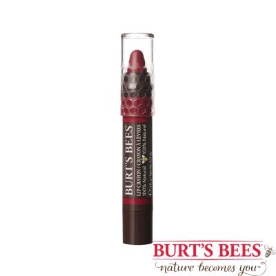 BURTS BEES  啵啵粉彩筆-冷豔紅 3.11g