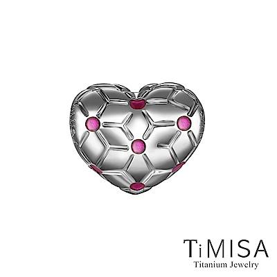 TiMISA 圓融 純鈦飾品 串珠