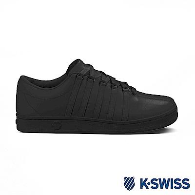 K-Swiss Classic 88休閒運動鞋-女-黑