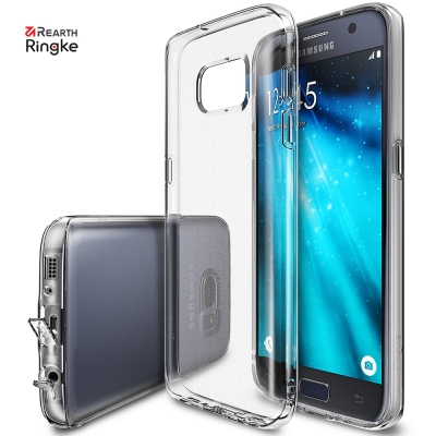 RINGKE 三星 Galaxy S7 Air 纖薄吸震手機殼