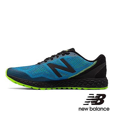 New Balance 運動跑鞋MTGOBIB2男性藍色