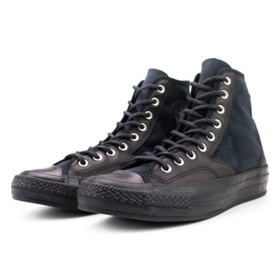 CONVERSE-男女休閒鞋157487C-黑