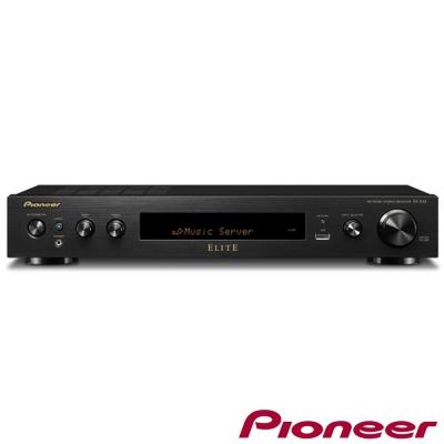 Pioneer先鋒 二聲道 立體聲 網路擴大機 SX-S30(B)