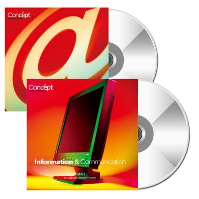 Concept 資訊生活系列合集(一套二集)
