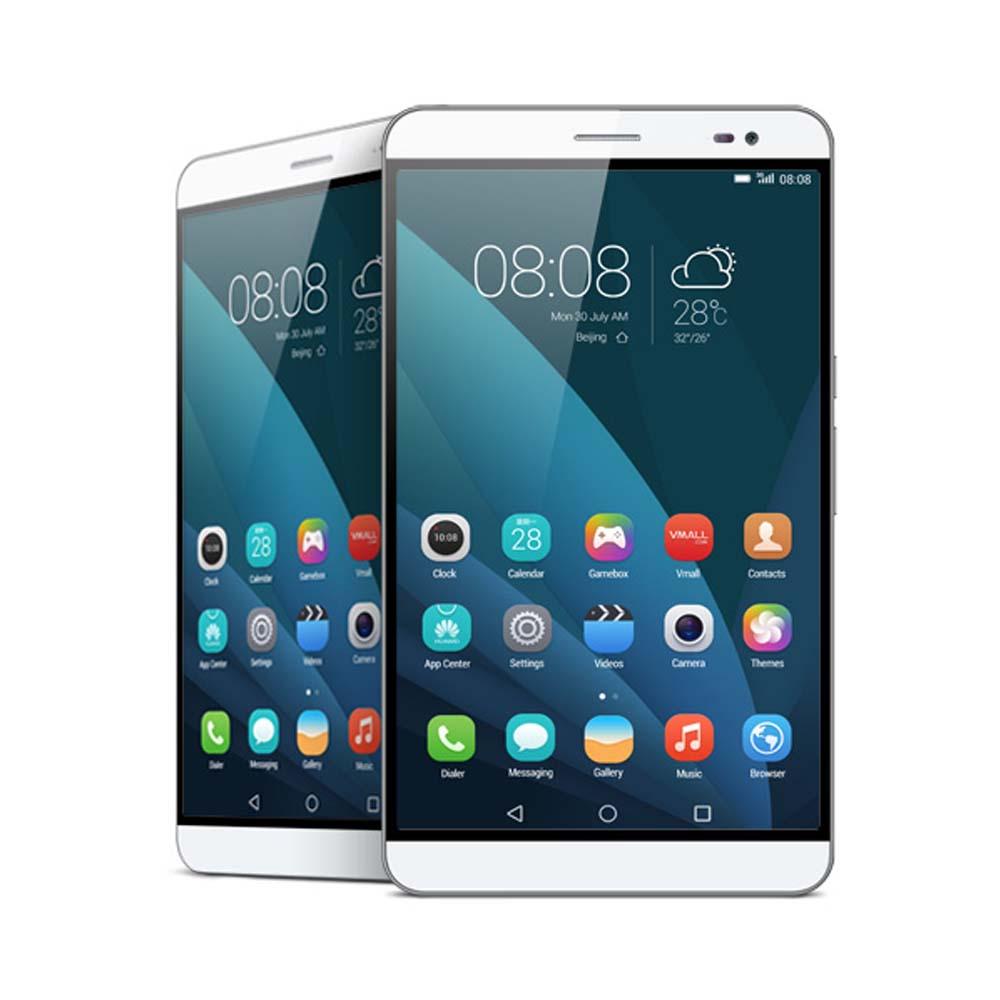 HUAWEI MediaPad X2 LTE 16GB 八核心雙卡通話 7吋平板-銀色