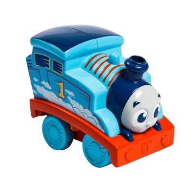 湯瑪士學習系列-迴力小火車-Thomas(18M+)