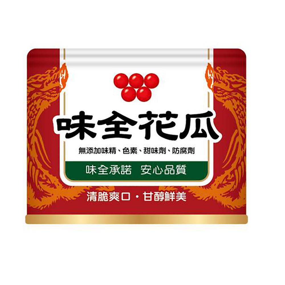 味全 花瓜(170gx3入)