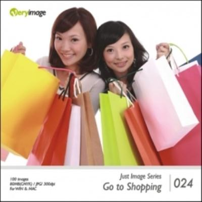 影像達人系列24-購物樂