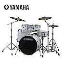 YAMAHA Stage Custom 爵士鼓組 典雅白色款