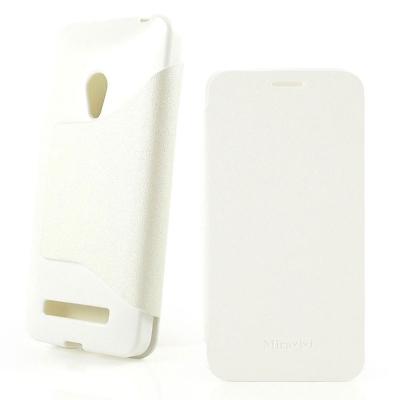 Miravivi ASUS ZenFone 5  簡約薄型側立式皮套
