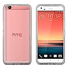 Metal-Slim HTC One X9 防摔抗震空壓手機殼