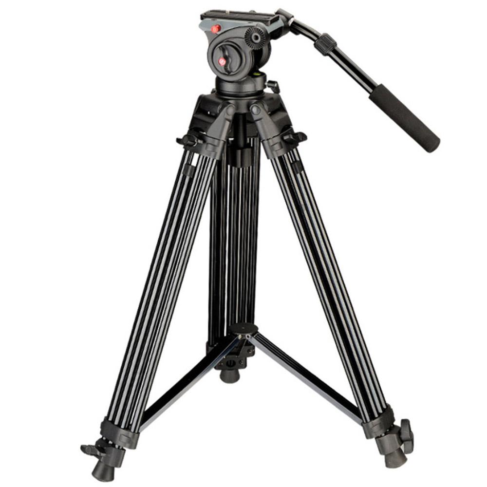 DIGIPOD 專業攝錄影油壓雲台腳架DVT-1675V