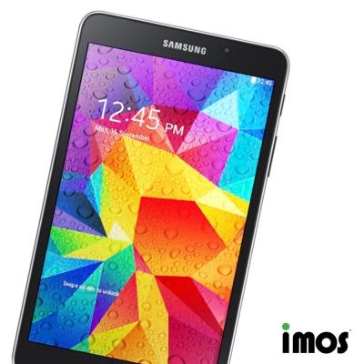 iMos Samsung Tab 4 7.0超抗潑水疏油效果保護貼