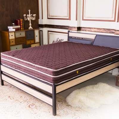 時尚屋 亞斯班納舒眠精工三線3尺單人獨立筒床墊