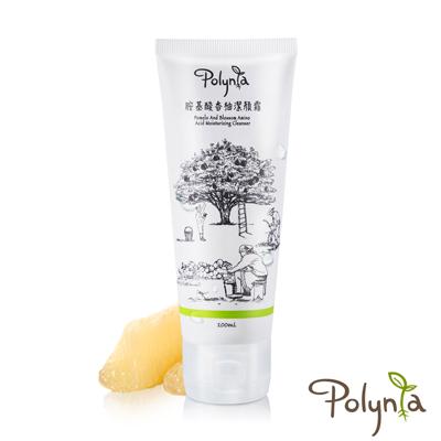 Polynia-璞亞-胺基酸香柚潔顏霜100ml