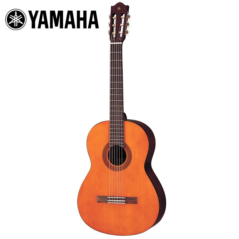 YAMAHA CGS104A 全尺寸古典吉他